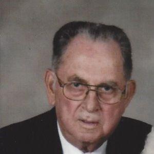 Cecil Estil Heltsley