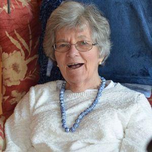 Elinor Long Paulk