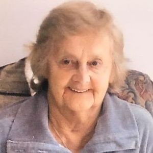 Ginette Diamantoplos Obituary Photo