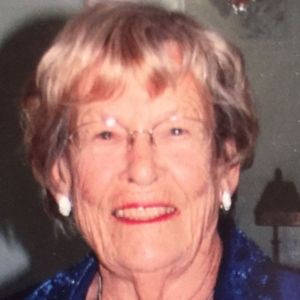 Janet D. Keegan Obituary Photo