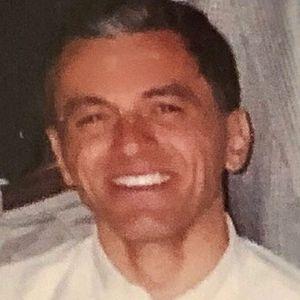 "Nicodemo ""Nick"" Scarfo Obituary Photo"