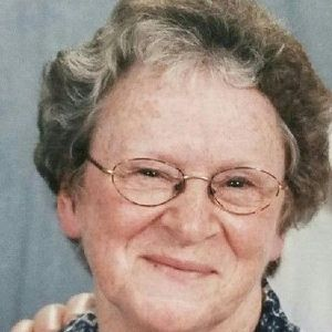 Dorothy B. Bierman Obituary Photo