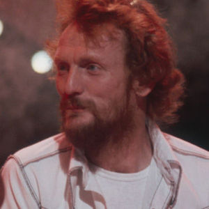 Ginger Baker Obituary Photo