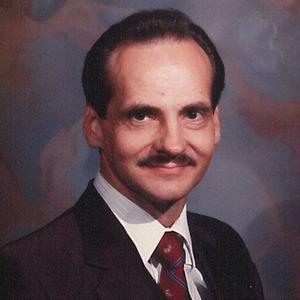 Lance T. Kepler