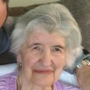 Rosa Passaretti Obituary Photo