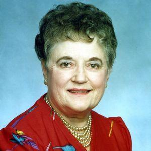Shirley E.  Trewhella