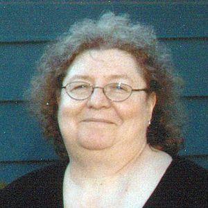Lori Johnell Brunk Obituary Photo