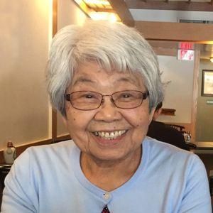 Maruko Yoshida Obituary Photo