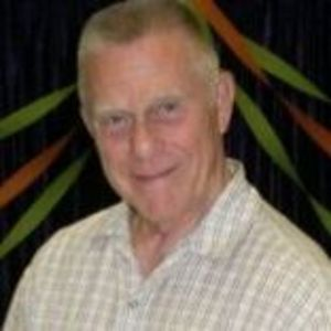 James Clifford Heneisen, Jr.