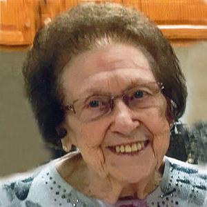 Alice Jean Pfeiffer Obituary Photo