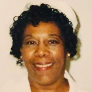 Aloma Marion Moore