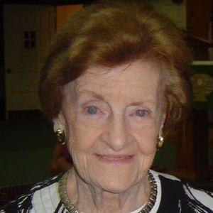 Helen Mary James