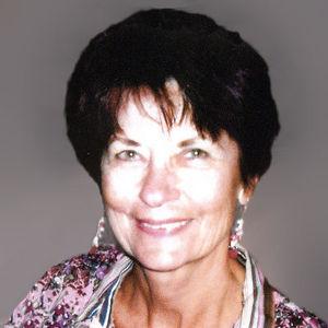 Donna Price Obituary Photo
