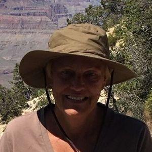 Carolyn  S. Clark Obituary Photo
