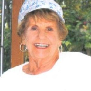 Katherine M. Lowden