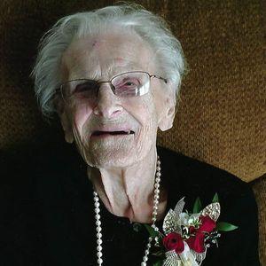 Alice E. Stommel
