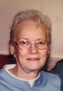 Carol B. Poltersdorf, 91, September 17, 1928 - October  3, 2019, Aurora, Illinois