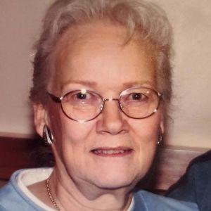 Carol B. Poltersdorf