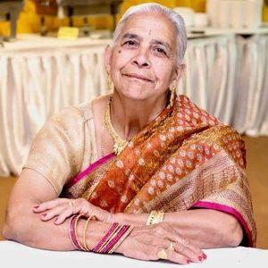 Kitabo Devi Obituary Photo