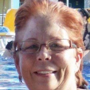 Cynthia Ann Evans