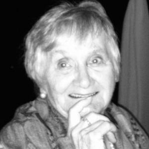 Patricia M. Guillemette