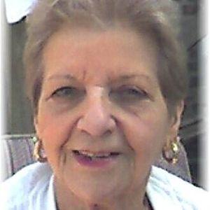 Mary J. Mascio Obituary Photo