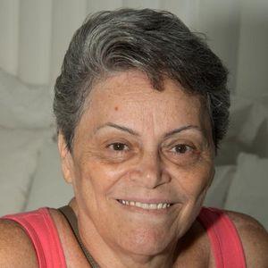 Lucy M. (Cotto) Martinez Obituary Photo