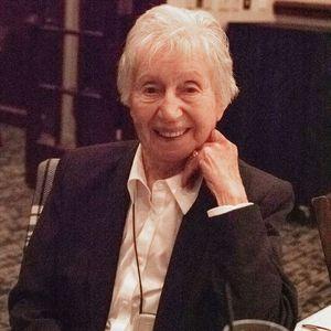 Margaret Zurdosky Obituary Photo