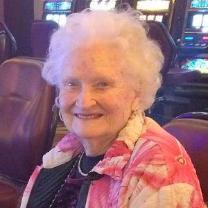 Patricia Lois Velma Valerio Obituary Photo