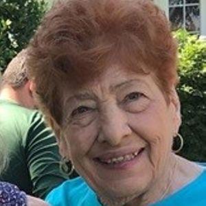 Rose R. Froio Obituary Photo