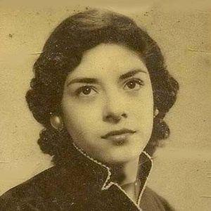 Maria  Luisa Puente