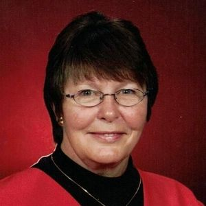 Shirley Ruth Buntjer