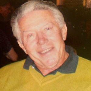 Isidore  Galante Obituary Photo