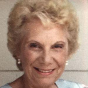 Lucie DiBenedetto Obituary Photo