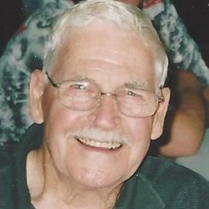 "Leslie Joseph ""Joe"" Howard Obituary Photo"