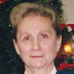 Joan S. McVickar Obituary Photo