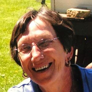 Barbara S. Bourgeois