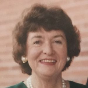 Anne Patricia Sweeney Desler Obituary Photo
