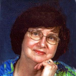 Rosemary Martha Smith Obituary Photo