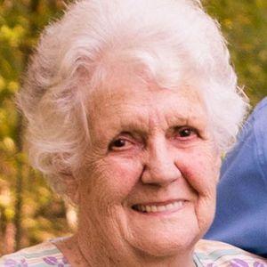 Helen F. (Swackhamer) Ammerman