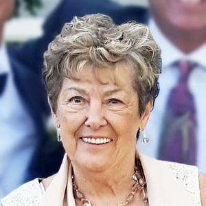 "Nora Jean ""Ginga"" Scheys  Obituary Photo"
