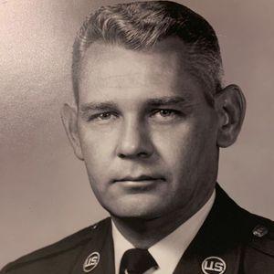 CMSGT Harry F.  Lund , USAF (ret.)