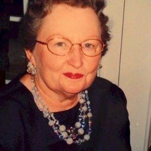 Mary Lou Rayburn