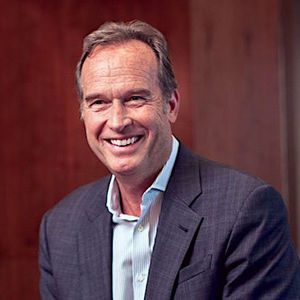 Judson Taft Bergman
