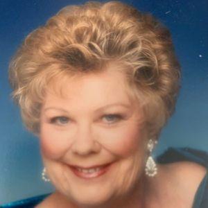 Ms Nancy Joe Whalen Obituary Photo
