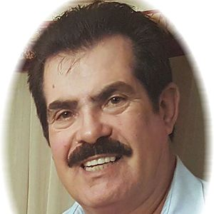 Jesus M. Ramirez Obituary Photo