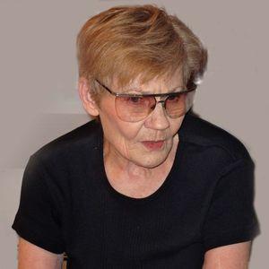 Burlene Festervan Baumann