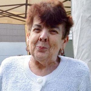Margaret H. Getley