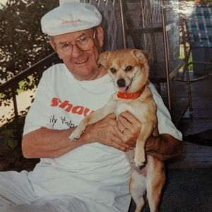 Everett George Delorey Obituary Photo