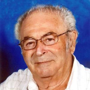 Mario Baldinelli Obituary Photo